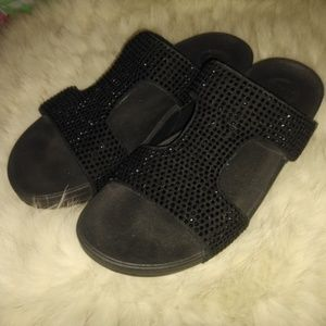 FitFlop Gently used. size 10